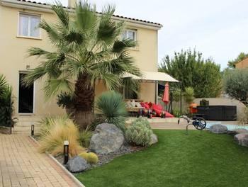 Villa 6 pièces 145 m2