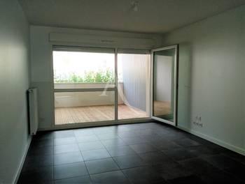 Appartement 2 pièces 49,34 m2