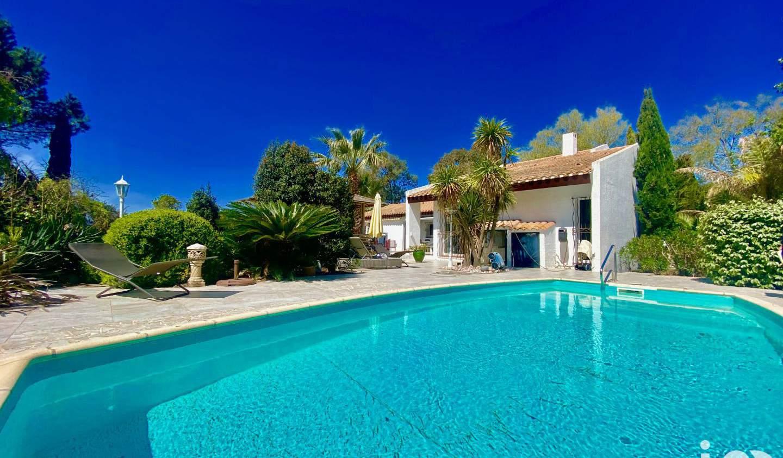 Maison avec piscine et terrasse Saint-Cyprien