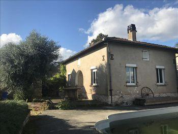 maison à Lizac (82)