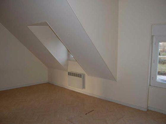 Location appartement 2 pièces 46 m2