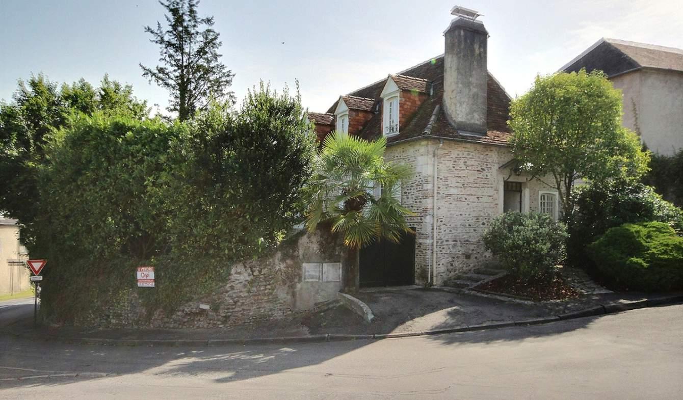 Maison avec jardin Lescar