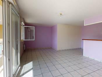 Appartement 3 pièces 59,08 m2