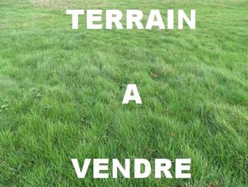 Terrain 535 m2