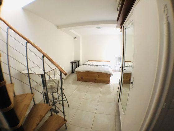 Vente appartement 2 pièces 34,61 m2
