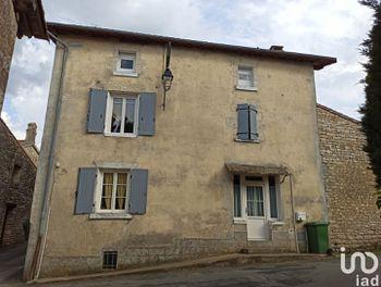 maison à Exoudun (79)