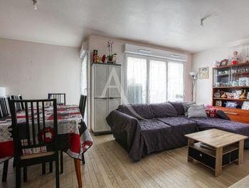 appartement à Cergy (95)