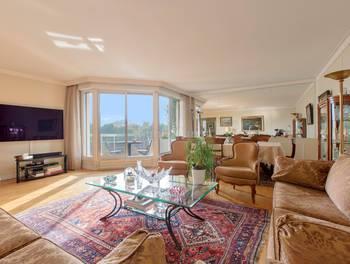 Appartement 4 pièces 92,01 m2