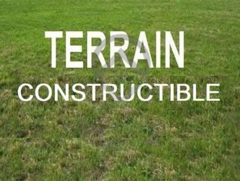 Terrain 3300 m2