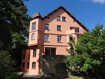 Maison 36 pièces 723 m2
