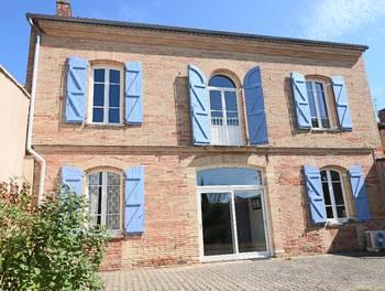Maison 7 pièces 345 m2