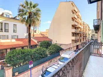 Appartement 3 pièces 51,38 m2