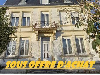 maison à Haucourt-Moulaine (54)