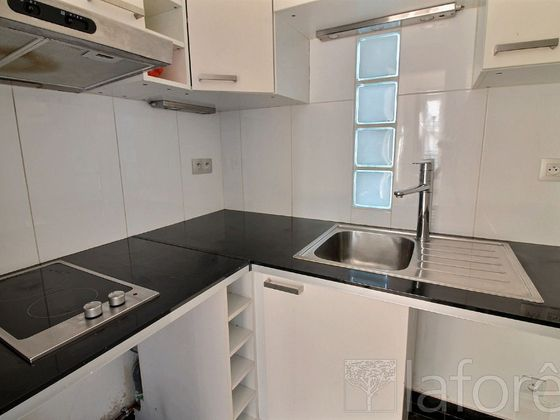Vente appartement 2 pièces 33,04 m2