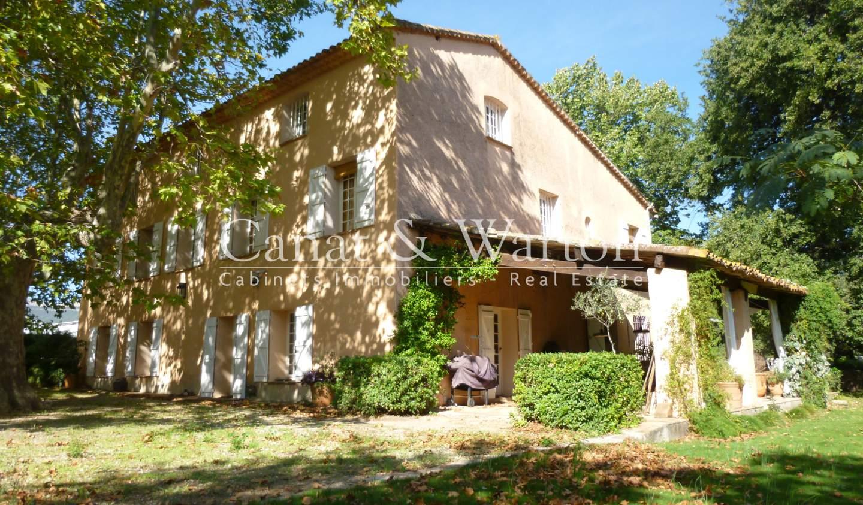 Villa avec piscine et terrasse La Farlède