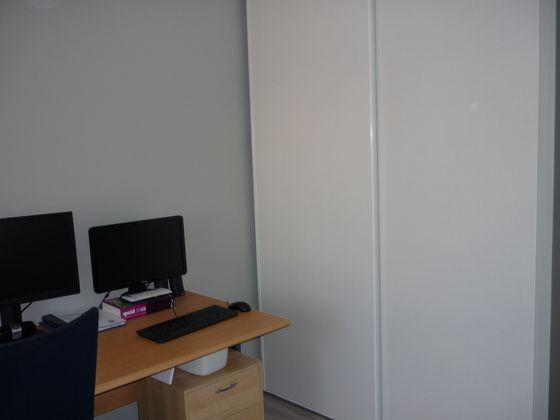 Vente appartement 3 pièces 63,26 m2