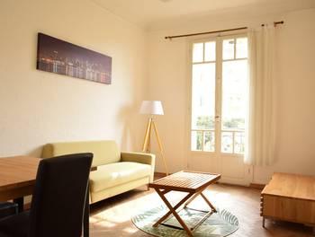 Appartement meublé 2 pièces 45,97 m2