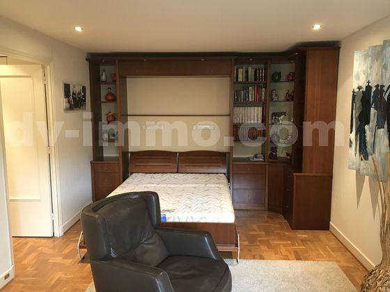 Vente studio 40,02 m2