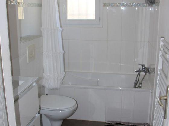 Vente villa 4 pièces 77 m2