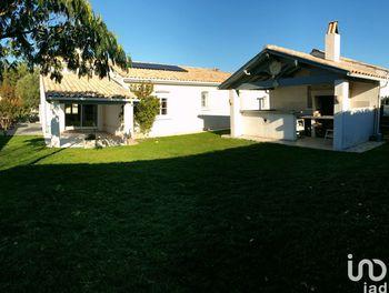 maison à Sablonceaux (17)