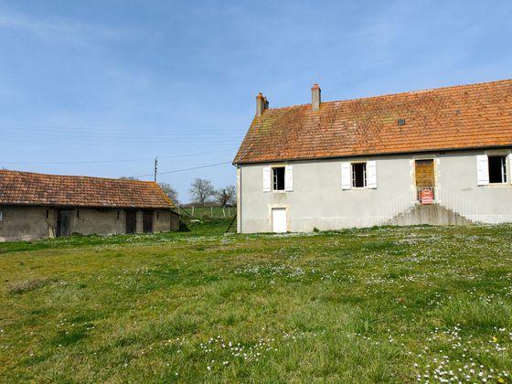 Vente maison 6 pièces 140,5 m2