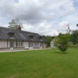 Vente Maison Hericourt-en-caux