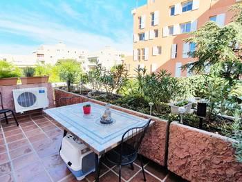 Appartement 5 pièces 99,45 m2