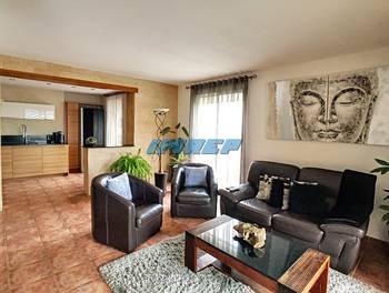 Appartement 4 pièces 85,24 m2