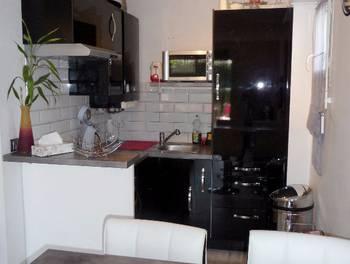 Appartement 3 pièces 51,48 m2