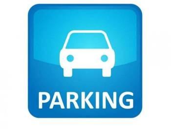 Parking 32 m2