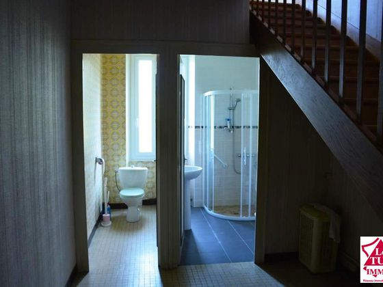 Vente maison 7 pièces 200 m2