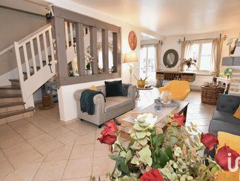 maison à Neufmoutiers-en-Brie (77)