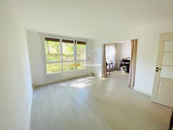Appartement 4 pièces 70,11 m2
