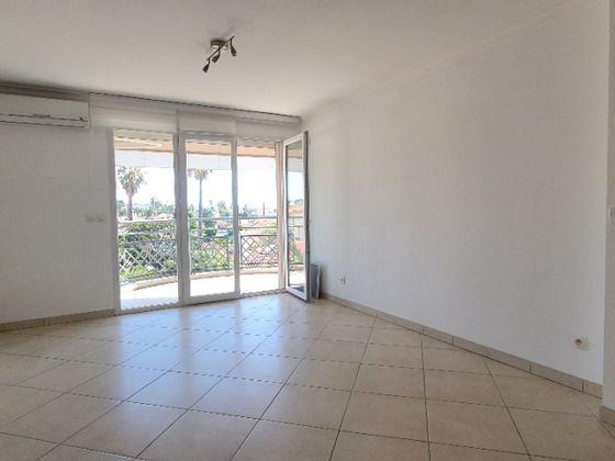 Vente appartement 2 pièces 41,99 m2