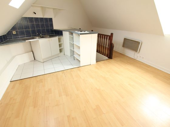 Location appartement 2 pièces 26 m2