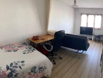 Studio 36,55 m2