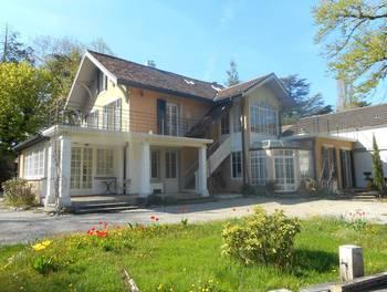 Maison 350 m2