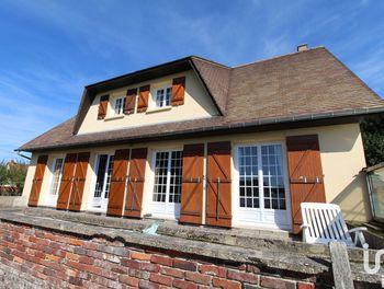 maison à Preaux (76)