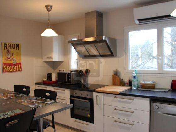 Vente maison 3 pièces 64,58 m2