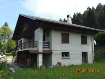 Maison 7 pièces 146 m2