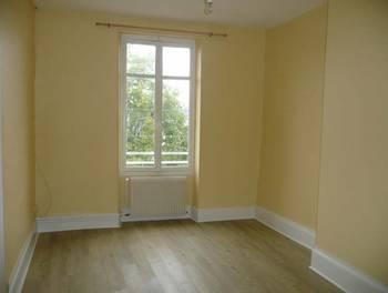Appartement 2 pièces 35,74 m2