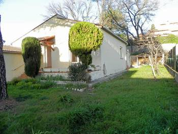 Villa 4 pièces 107,11 m2