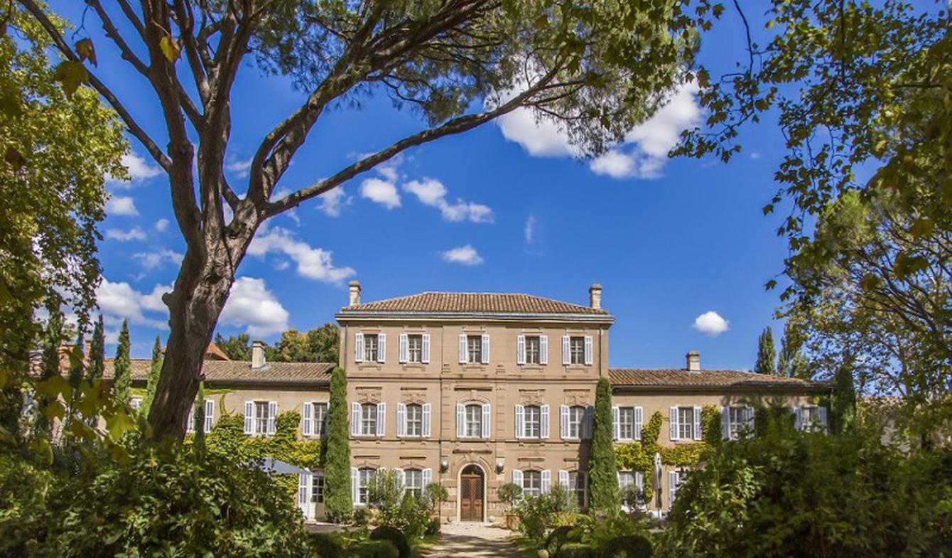 Maison avec piscine Saint-Martin-de-Crau
