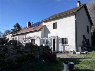 Maison Dournazac (87230)