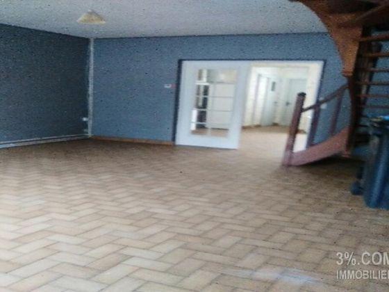 Vente maison 76 m2