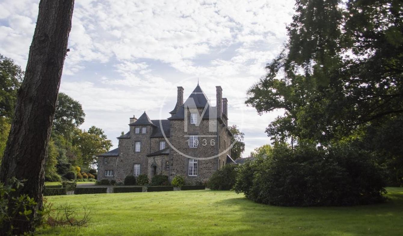 Château Saint-Gondran