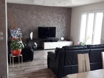 Appartement 5 pièces 96 m2