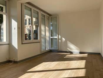 Appartement 2 pièces 51,34 m2