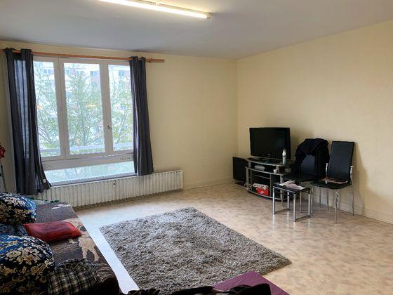 Vente studio 30,64 m2
