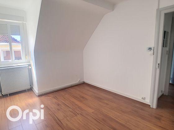 Location studio 21,68 m2